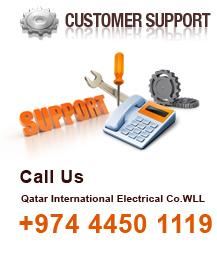 Qatar International Electrical Company